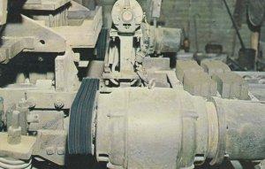 BostRon V-Belts , Indianapolis Belting Company , Indiana , 1950-60s