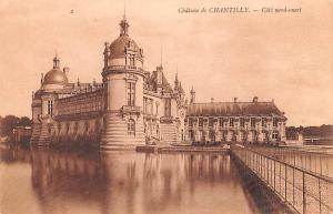 Chantilly France Cote Nord Ouest Chantilly Cote Nord Ouest