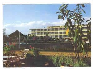 Ghion Hotel, Addi´s Ababa, Ethiopia, Africa,1950-1970s