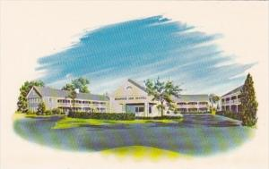 Massachusetts Cape Cod Hyannis Inn Motel