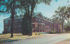 New Hampshire Nashua St Joseph's Hospital