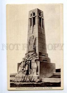 191095 WWI FRANCE LIGHTHOUSE Vanquois Vintage postcard