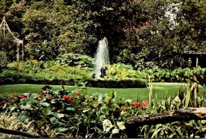 Mississippi Jackson Mynelle Gardens