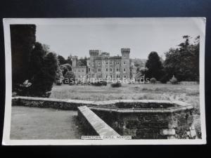 Ireland: Co. Wexford Johnstown Castle c1958 RP Postcard