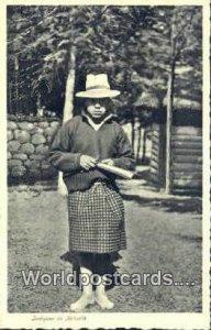 Indigena de Nahuala Netherlands Unused