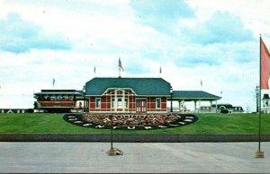 Iowa Des Moines Adventureland Family Resort