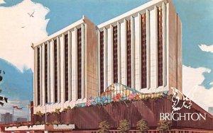 Brighton Hotel & Casino in Atlantic City, New Jersey