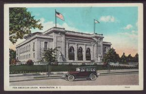 Pan American Union,Washington,DC