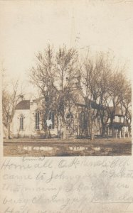 RP: SHELBY , Iowa , 1907 ; M.E. Church
