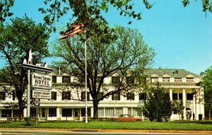 Kentucky Berea Boone Tavern Hotel