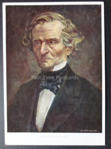 Composer / Musician: HECTOR BERLIOZ - Pub by Ackermanns