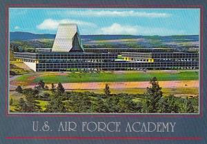 U S Air Force Academy Colorado Springs Colorado