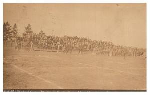 University of Maine Student Strike Oct 14, 1909 , RPC