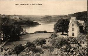 CPA DOUARNENEZ - Pors-en-Eostic (252766)