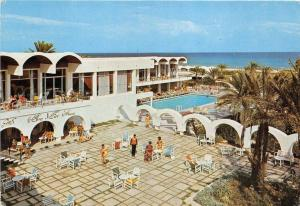 B91163 sousse hotel jawhara tunisia