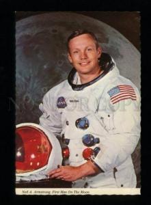134296 USA SPACE APOLLO 11 MOON Landing Neil Armstrong