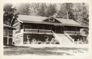 RP : Camp Fircom , B.C. , Canada , 30-50s