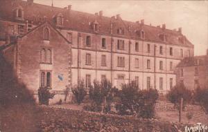 France Chavgnes en Paillers Institution Sainte Mariie 1937