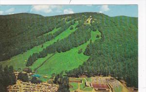 New Hampshire North Conway Mount Cranmore Tennis Club Stadium