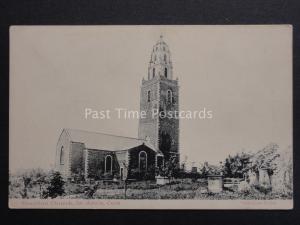Ireland CORK Shandon Church St Anns c1903 by Valentines Series