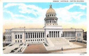 Habana Cuba, Republica de Cuba Capitolio, Capitol Building Habana Capitolio, ...