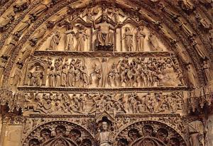 Bourges - La Cathedrale