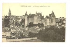 Vitre (I.-&-V.) - Le Chateau , France, 00-10s