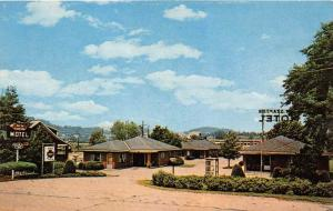 7437 PA  New Stanton  New Stanton Motel