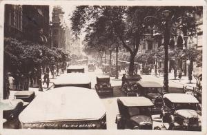 RP; Rio de Janerio, Brazil, 1935 ; Av. Rio Branco