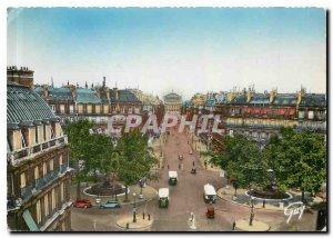 Modern Postcard Paris and Avenue Wonders of the Operas (1854 1878)
