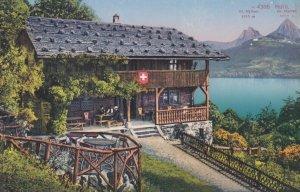 RUTIL , Switzerland , 00-10s