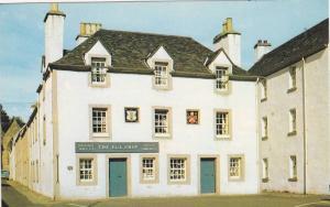 The Ell Shop, Archbishops Hospital, Dunkeld, Perthshire, Scotland, 40-60s