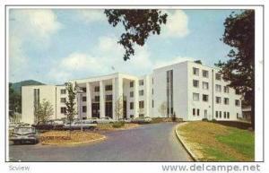 Pritchell Hall, Baptist Church, Ridgecrest, North Carolina, 40-60s