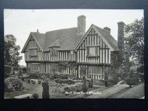 Kent PLAXTOL Nut Tree Hall c1913 Old RP Postcard