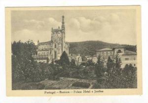 Bussaco - Palace Hotel e Jardins, Portugal, 00-10s