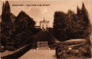 CPA AK BREGANZE Villa Conte Luigi Arrigoni ITALY (493584)