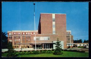 Allen Memorial Hospital,Waterloo,IA