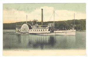 Oceanliner/Steamer Mt. Washington, 1900-1910s