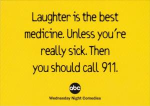 Wednesday Night Comedies On ABC