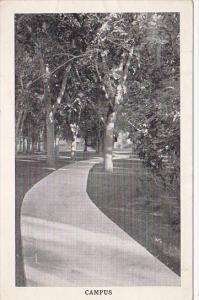 Colorado State Teachers College, GREELEY, Colorado, 1910-1920s