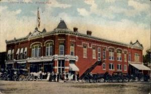 Killian Bros. Co. Wahoo NE 1909