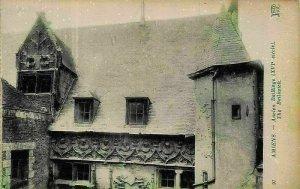 France Amiens Ancien Bailliage The Bailiwick Postcard