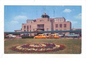 Memphis Municipal Airport, Memphis, Tennessee, 1950s