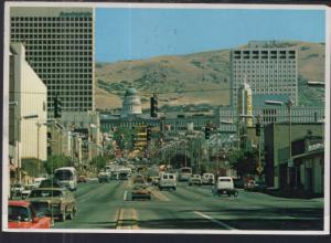 State Street,Salt Lake City,UT BIN