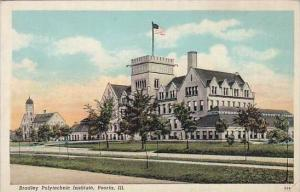 Illinois Peoria Bradley Polytechnic In stitute