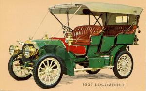 1907 Locomobile