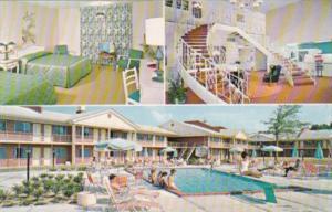 Mississippi Jackson The Ramada Inn