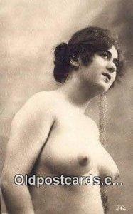 Reproduction # 80 Nude Unused