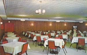 Le Petit Saguenay , ST-RAYMOND , Quebec , Canada , 50-60s (interior)