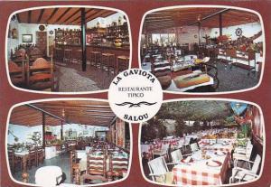 Spain Tarragona Restaurante La Gaviota